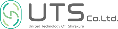 株式会社ユーティエス - UTS Co. Ltd. United Technology Of Shirakura